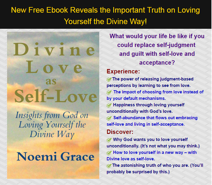 Self-Love Ebook
